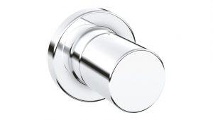 Vistas llave de paso alto caudal Grohe® Grohtherm 3000 Cosmopolitan codigo19470000