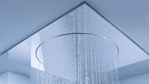 Ducha embutida Grohe® Rainshower® F-Series codigo 27286000