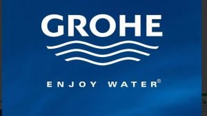 Grohe®Euphoria 260 Head Shower 26455000
