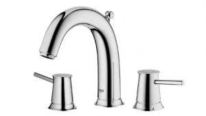 Grohe® Griferia para lavatorio Bauclassic 20470000