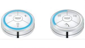 Grohe® F-digital veris controlador digital para ducha codigo 36295000